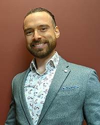 Dr Ghislain Lavoie