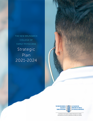 STRATEGIC FRAMEWORK 2021-2024
